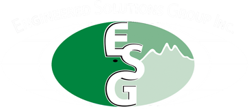 Engineered Solutions Group, Inc. Mobile Retina Logo