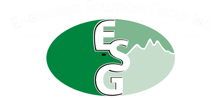 Engineered Solutions Group, Inc. Retina Logo